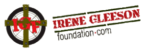Irene Gleeson Foundation logo