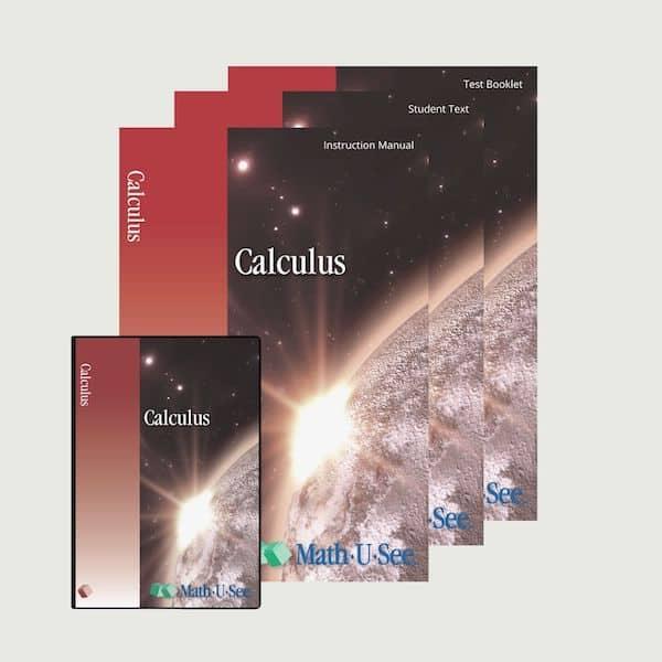 Calculus level Complete Set