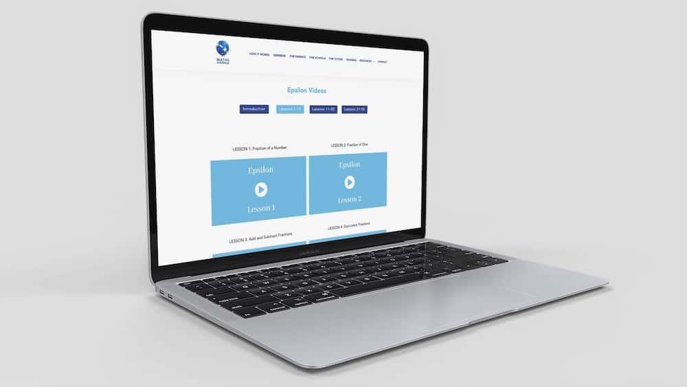 Online Access - Epsilon level