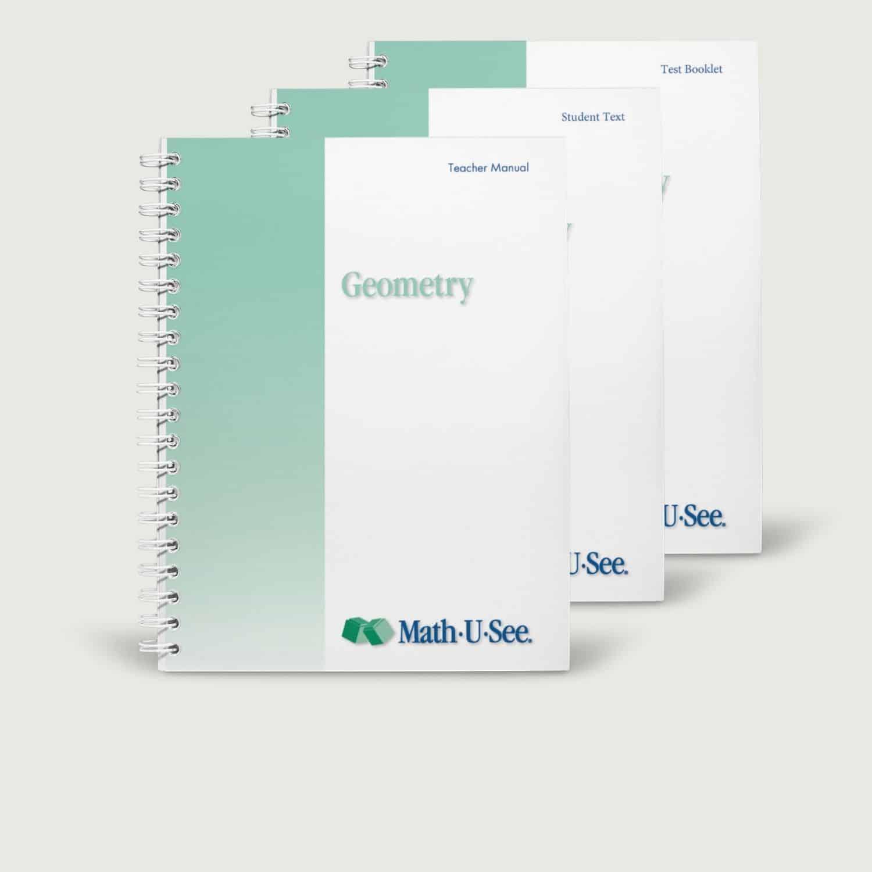 complete set - Geometry level