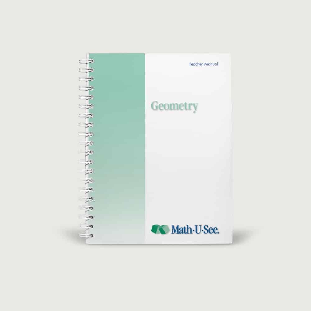 Instruction Manual - Geometry Level