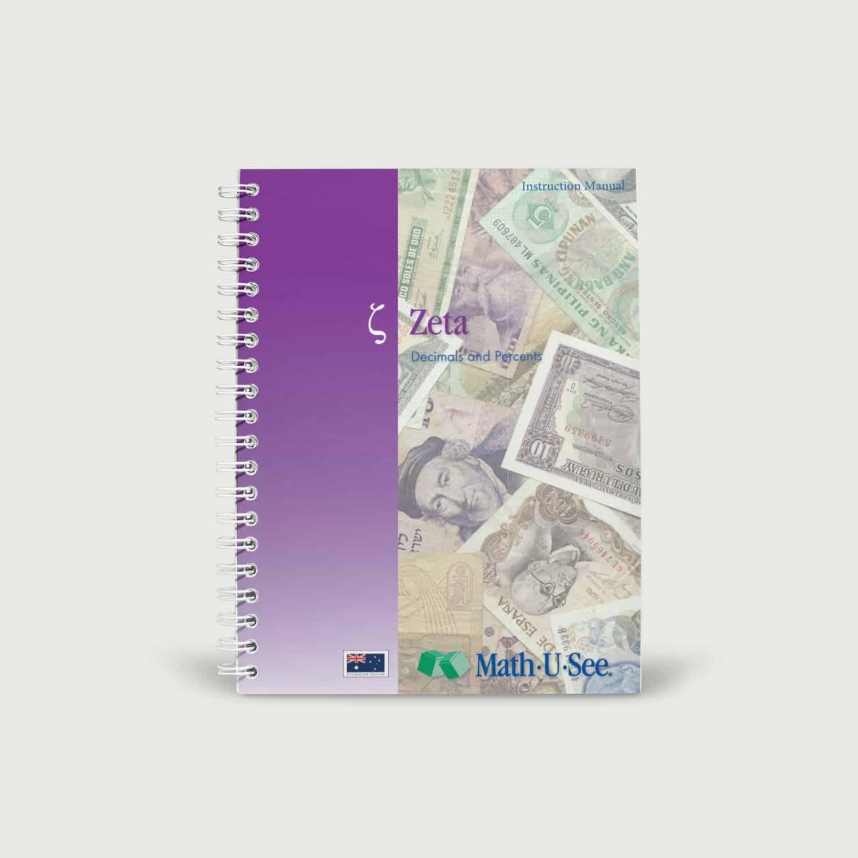 Instruction Manual - Zeta level